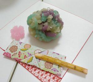 六花さんの京都お土産会♪